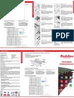 Onduline Brochure 2007