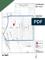 Polling Location Ward  6 Precinct 1