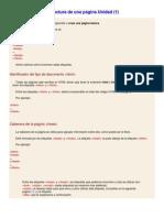 Curso Basico HTML PDF