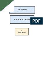 2-3 Juan Notas Sobre Reformatted Aug 2004