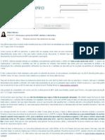 E-Concurseiro _ Dicas Para a Prova Do CESPE_ Objetiva e Discursiva