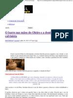 O barro nas mãos do Oleiro e a doutrina calvinista _ Portal da Teologia.pdf