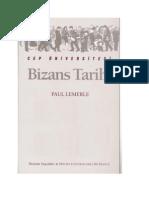 Paul Lemerle -- Bizans Tarihi - İYCÜ 147.pdf