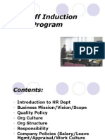 HR Induction Programme (1)
