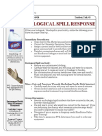 Toolbox Talk_Biological Spill Response