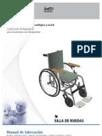 PDF Silla de Ruedas