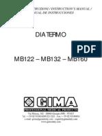 Electrobistury Diatermo Manual