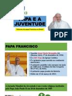 Papa e a Juventude