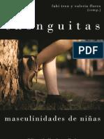 Chonguitas Masculinidades de Nias