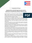 Comunicado-Resolución PPD