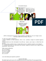 SIMULADO LINGUAGENS E CÓDIGOS - 1º ANO.doc