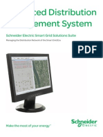 Advanced Distribution Managment System 2012