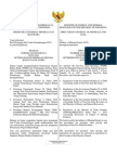 Sedirjenminerba No. 04 E/84/DJB/2013 Indonesia Procedures for Mining Payment, Sales Pricing and Imposition of Sanctions (Translated by Wishnu Basuki)