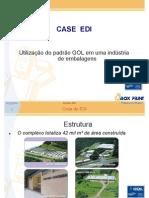 Case Edi - Gol