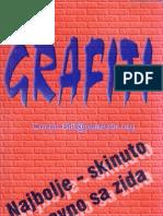 Antologija grafita