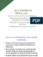 TEMA 2_Formas Canonicas.