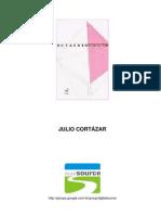 julio cortázar - octaedro.