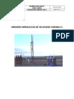 Manual de Operaciones VSH2 Units