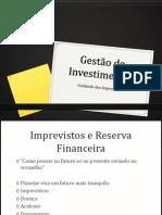 3 Aula Invest 15-03