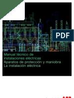 Manual Tecnico de Instalaciones Electricas