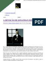 A DEVOÇÃO DE JONATHAN EDWARDS _ Portal da Teologia.pdf