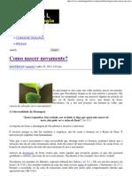 Como nascer novamente_ _ Portal da Teologia.pdf