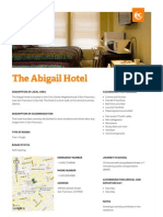 미국 San Francisco-Accommodation-The Abigail Hotel-27-06-13-13-51