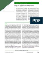 Agresividad Neurobiología Review AJP 429