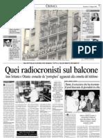 radiocronisti