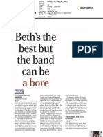 Monday 1 June 2009 - The Herald (R)