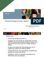 CCNA Expl Mod2 Chapter7 RIPv2