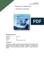 Guia Didactica de Ingenieria de Software
