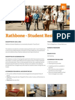 영국 런던 Rathbone - Student Residence-8-03-13-16-03