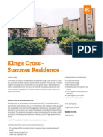 영국 런던 King's Cross - Summer Residence-23-05-13-15-10