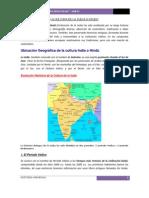 LA CULTURA DE LA INDIA O HINDÚ