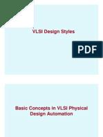 06 VLSI Design Styles(1)