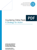 Countering Online Radicalisation