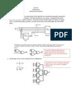 Homework Solutions 6