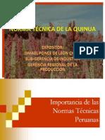 16 E. Robles NORMA TÉCNICA DE LA QUINUA