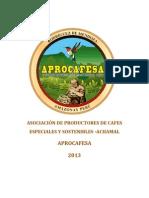 ASOCIACIÓN DE PRODUCTORES DE CAFES ESPECIALES Y SOSTENIBLES-ACHAMAL.pdf