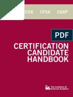 11082 CERT Candidate Handbook FNL Lo[1]
