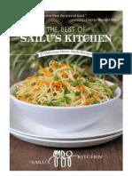 Sailus Food Book