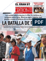 Diario Critica 2008-12-20