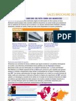 Runrun.es Sales Brochure 2013