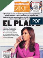 Diario Critica 2008-11-26