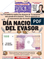 Diario Critica 2008-11-27