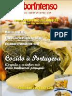 Revista SaborIntenso - N.º1 - Maio 2009
