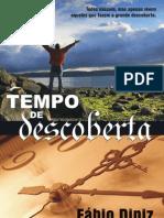 Fábio Diniz - Tempo de Descoberta