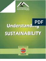 Understanding Sustainability