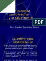 La Enfer Me Dad Cardiovascular Yla Salud Mental